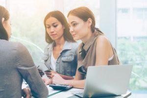 Xena Financial Planning blog refinance