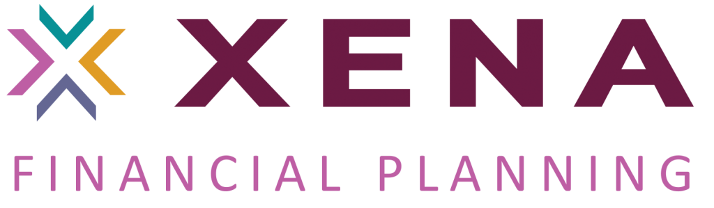 Xena Financial Planning logo